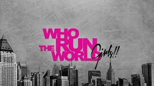 who run the world