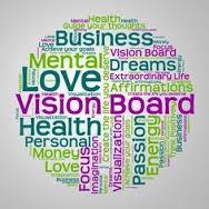 vision board1
