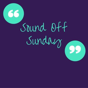 Sound Off Sunday