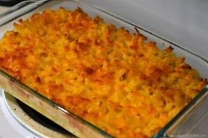 Baked-Macaroni-Cheese-Supper-for-a-Steal