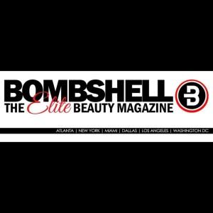 bomshell logo