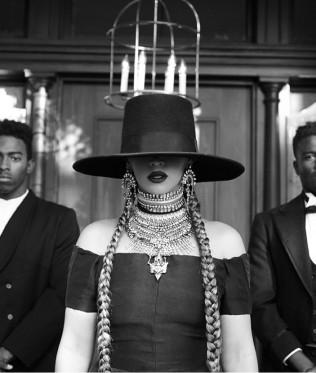 Beyonce and Socio-PoliticalFormation