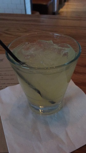 Happy Hour Drink Renaissance Atlanta Midtown