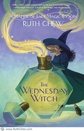 wed witch