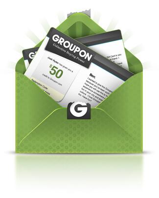 GrouponCorpgift