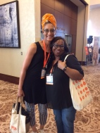 The Chew's Carla Hall
