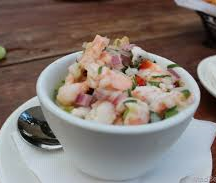 Takoba Ceviche photo courtesy of MadBetty