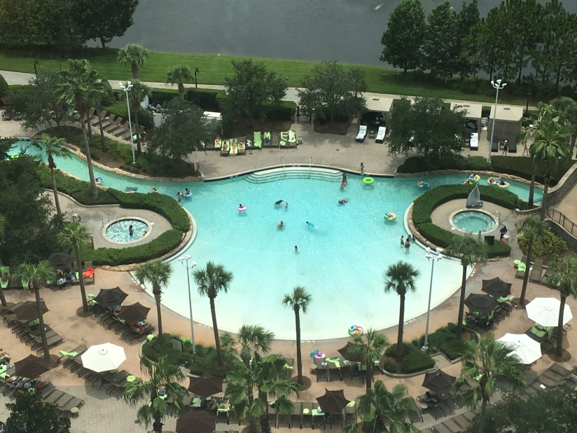 Hilton Bonnet Creek