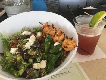 Beech Salad