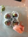 Zeta Happy Hour Sushi