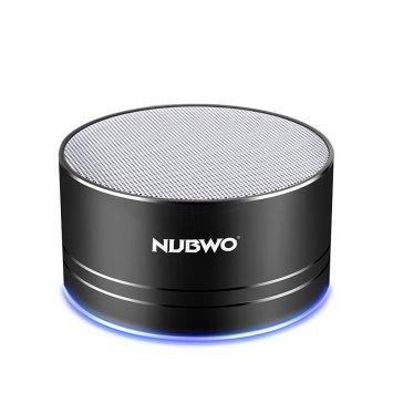 Nubwu speaker 12.99