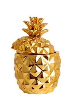 pineapplecandle