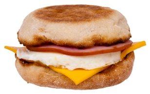 Egg McMuffin