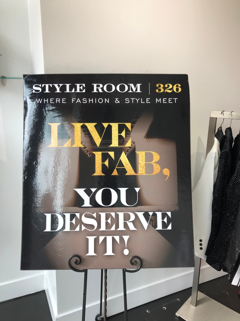 Brunch and Style Party @ Style Room 326