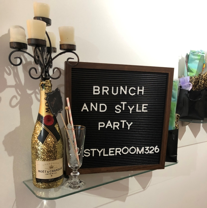 Style Room 326 Brunch and Style