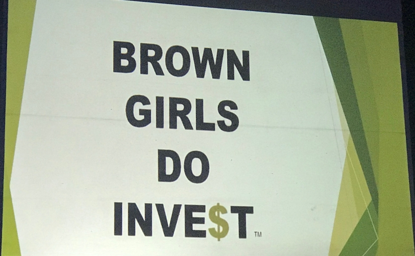 Brown Girls Do Invest Takes Over Chicago